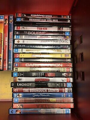 DVD's for sale CHEAP!! $1-$2 Or make me an offer for the lot!!  All Genres!!!