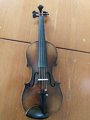 Amati Copy Violin Of 1900 Copia Amati Violino Del 1930