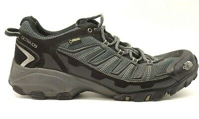 01300eaca THE NORTH FACE Ultra 104 Gore-Tex XCR Trail-Running Shoes Men's size ...