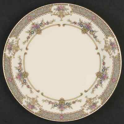 Minton PERSIAN ROSE (CONTEMPORARY) Salad Plate 333753