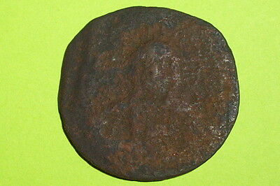 Romanus III 1028 AD ancient BYZANTINE COIN holy JESUS CHRIST old christian bible
