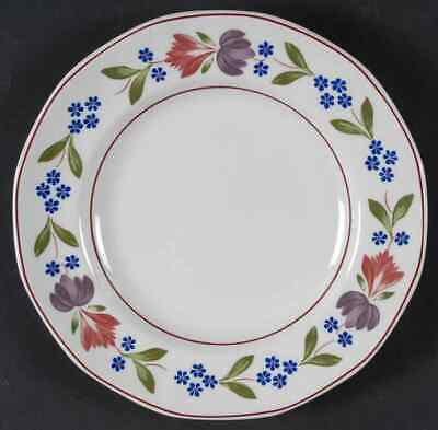 Adams OLD COLONIAL Salad Plate 3738