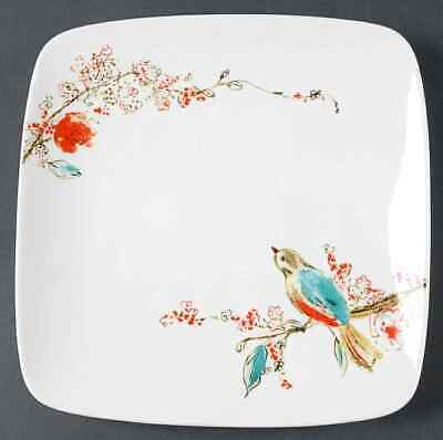 Lenox CHIRP Square Accent Salad Plate 8026008