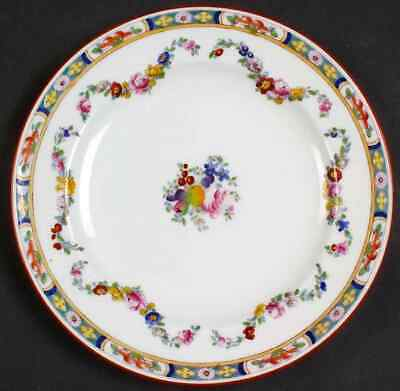 Minton MINTON ROSE (GLOBE BACKSTAMP). Salad Plate 333184