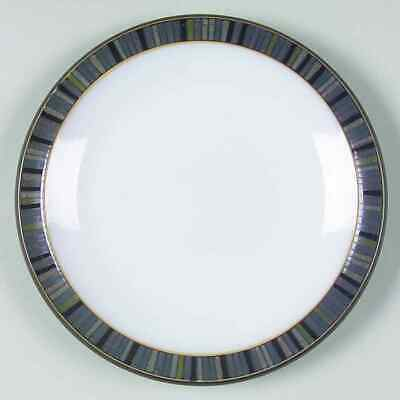 Denby Langley JET STRIPES Bread & Butter Plate 3788706