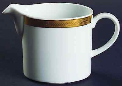 Royal Porcelain ELEGANCE GOLD Creamer 6586676