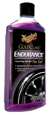 Endurance Gel de Protection Pneus - 450ml - Meguiars