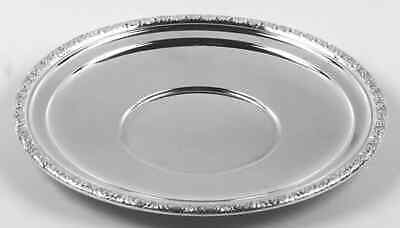 International PRELUDE PLAIN STERLING Sandwich Plate 1950039