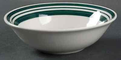 Philippe Richard DINER STORY DARK GREEN Soup Cereal Bowl 8066667