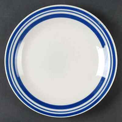 Philippe Richard DINER STORY BLUE Salad Plate 8066655