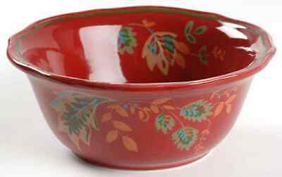 Gibson Designs AFFINIA VINE Soup Cereal Bowl 7716462