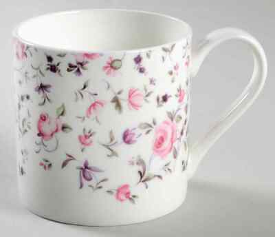 Royal Albert ROSE CONFETTI Modern Casual Mug 9359745