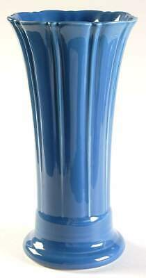 Homer Laughlin FIESTA LAPIS BLUE (CONTEMPORARY) Flared Vase 10033335
