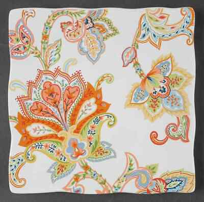 222 Fifth INDOCHINE Square Salad Plate 8773403