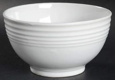Gibson Designs STANZA-WHITE Soup Cereal Bowl 10097237