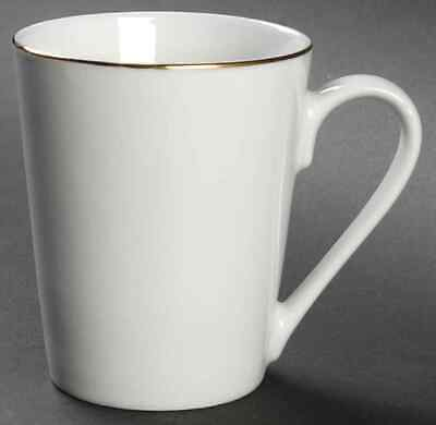 Bed Bath & Beyond ENTERTAINER'S PARTY GOLD Mug 8423265