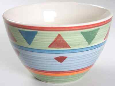 Gibson Designs BASILIA Soup Cereal Bowl 7004886