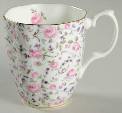 Royal Albert ROSE CONFETTI Mug 10433697