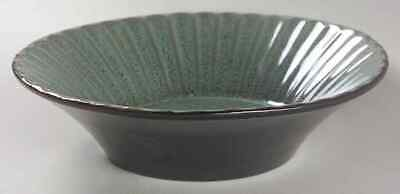 Gibson Designs CISTENE-GREEN Soup Cereal Bowl 6550543