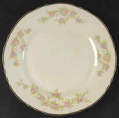 Taylor, Smith & Taylor 1699 SCALLOPED Luncheon Plate 3388790