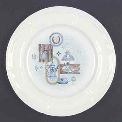 Hall CONCORD Dinner Plate 955645