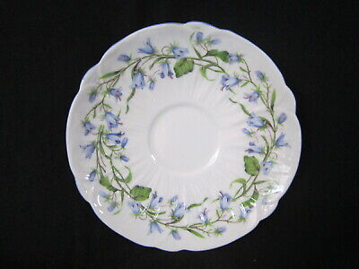 Shelley - HAREBELL - Saucer Only