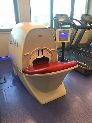 Preowned Hypoxi L250, fat burning device, manufactured 2011
