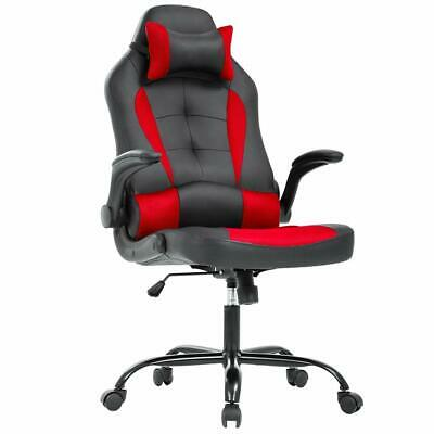 Best Massage Office Desk Gaming Chair High Back Computer Task Swivel Executive