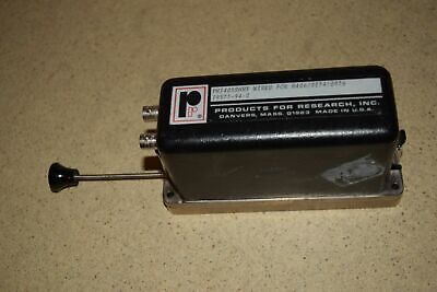 ^^ Products For Research Inc Pr1405Shrf Wired For R406/0274/0976 19377-94-2 (B1)