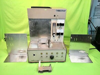 NEW BRUNSWICK SCIENTIFIC BIOFLO C30, BIO FLO C-30 Reactor Fermentor System
