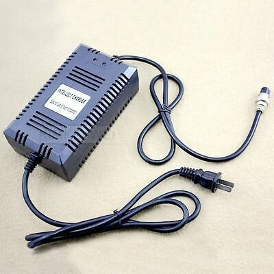 36V 1.6 Amp Battery Charger for Electric Bikes Scooters