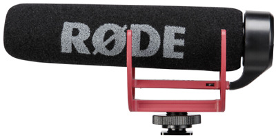 Rode VideoMic Go NEW
