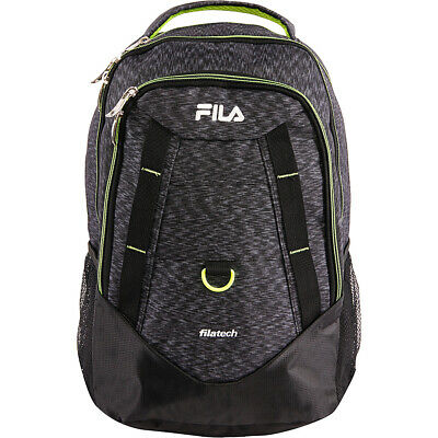 Fila Spike Laptop Backpack 3 Colors Business & Laptop Backpack NEW