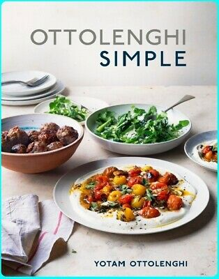 Ottolenghi Simple: A Cookbook [E--B00K] ⚡ Fast Delivery ⚡ ⚡ High Quality Pages ⚡