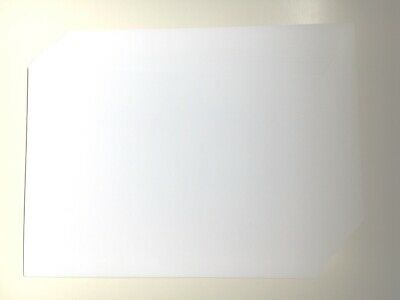 100 A4 Centura Pearl  White Shimmer Fairy Dust Craft Paper 100gsm Double Sided!