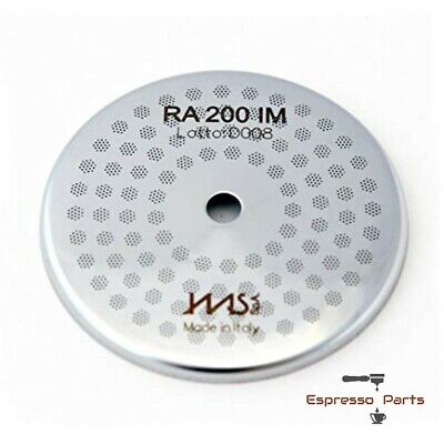 Rancilio IMS RA 200 IM Competition Shower Screen 200 microns