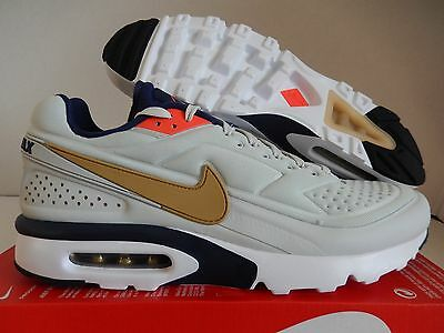 NIKE AIR MAX Bw Ultra Se Pure Platinum Gold