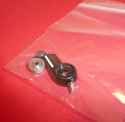 Genuine Nikon Em Self Timer Lever , Scarce Nikon Spare Parts