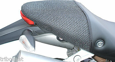 Ducati Monster 696 2008-2012 Triboseat Grippy Pillion Seat Cover Accessory