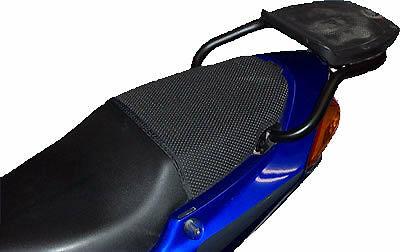 Honda Vfr 800 Fi  1997-2002 Triboseat Grippy Touring Seat Cover Accessory