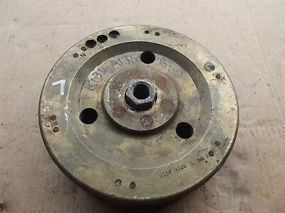 Amc 175 150 Flywheel  R134-A136/     7