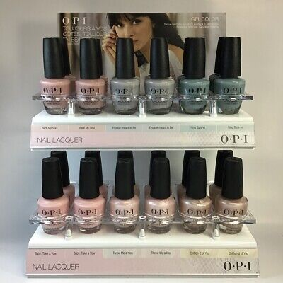 OPI Nail Polish Always Bare For You Collection 0.5oz *Choose any one*
