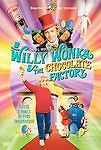 Willy Wonka and the Chocolate Factory (Full Screen Edition) DVD, Gene Wilder, Ja