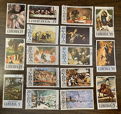 [Lot 458] All Different Mint and Used Worldwide Stamp Collection