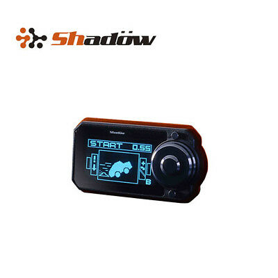Shadow Digital Display Electronic Boost Controller