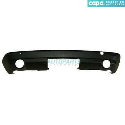New Front Lower Bumper Cover Primed Fits 2010-2016 Cadillac SRX GM1015108