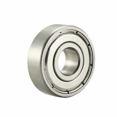 Stainless Steel Ball Bearing 8x22x7mm Double Shielded S608Z Bearings (Z2 Lever)