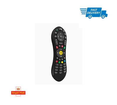 Brand New VIRGIN MEDIA TIVO REMOTE V6 Mini Latest Model