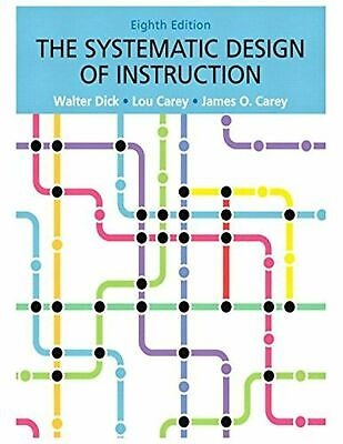 Systematic Design of Instruction, The, Loose-Leaf Version (8th Edition)_PDF