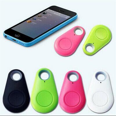 SPY Mini GPS Tracker Tracking Finder Device Bluetooth Motorcycle Car Pets Kids